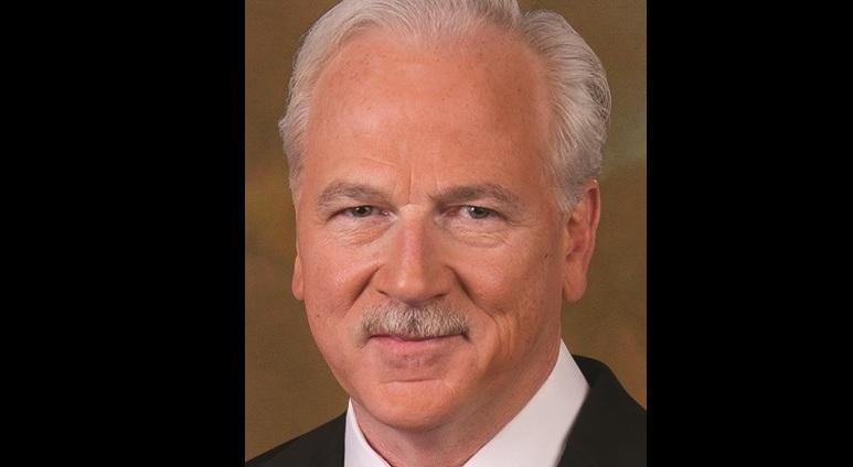 Arthur W. 'Bud' Crumlish is retiring as CTG's top executive.