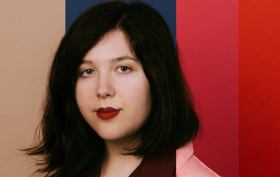 Indie musician Lucy Dacus will the 9th Ward at Babeville. (Elizabeth Weinberg)