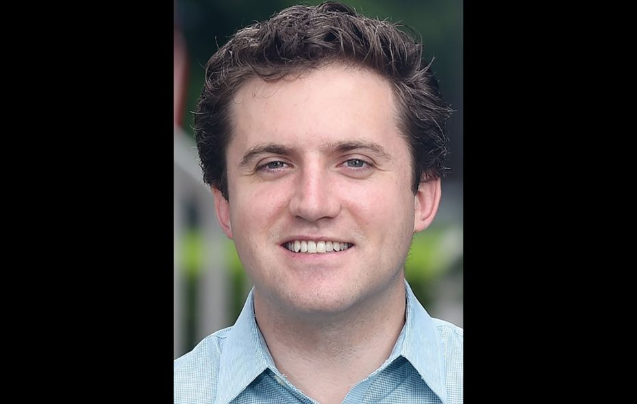 James Skoufis, 31, an Orange County Democrat, has been named chairman of  the Senate's Investigations and Government Operations Committee.