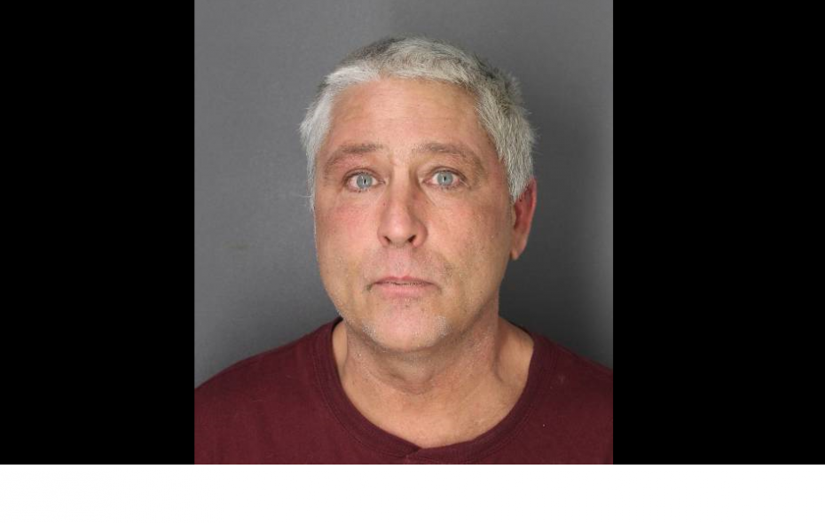 Michael W. Ohnmeiss (Courtesy of West Seneca Police Department)