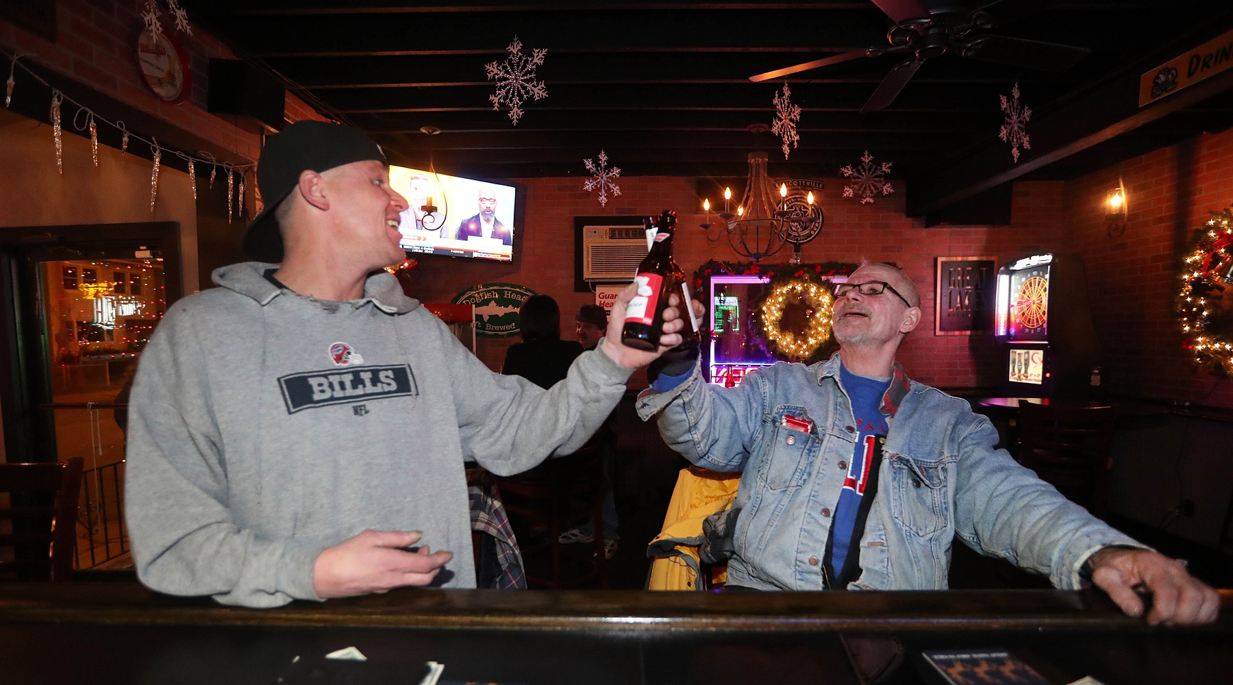9fc2c707 A guide to Buffalo's Irish pubs for St. Patrick's Day weekend – and ...