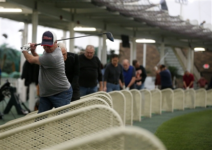 Work is expected to begin this fall on a $2 million overhaul to the Paddock Chevrolet Golf Dome in the Town of Tonawanda.