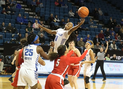 Buffalo Bulls 77, Ball State Cardinals 65