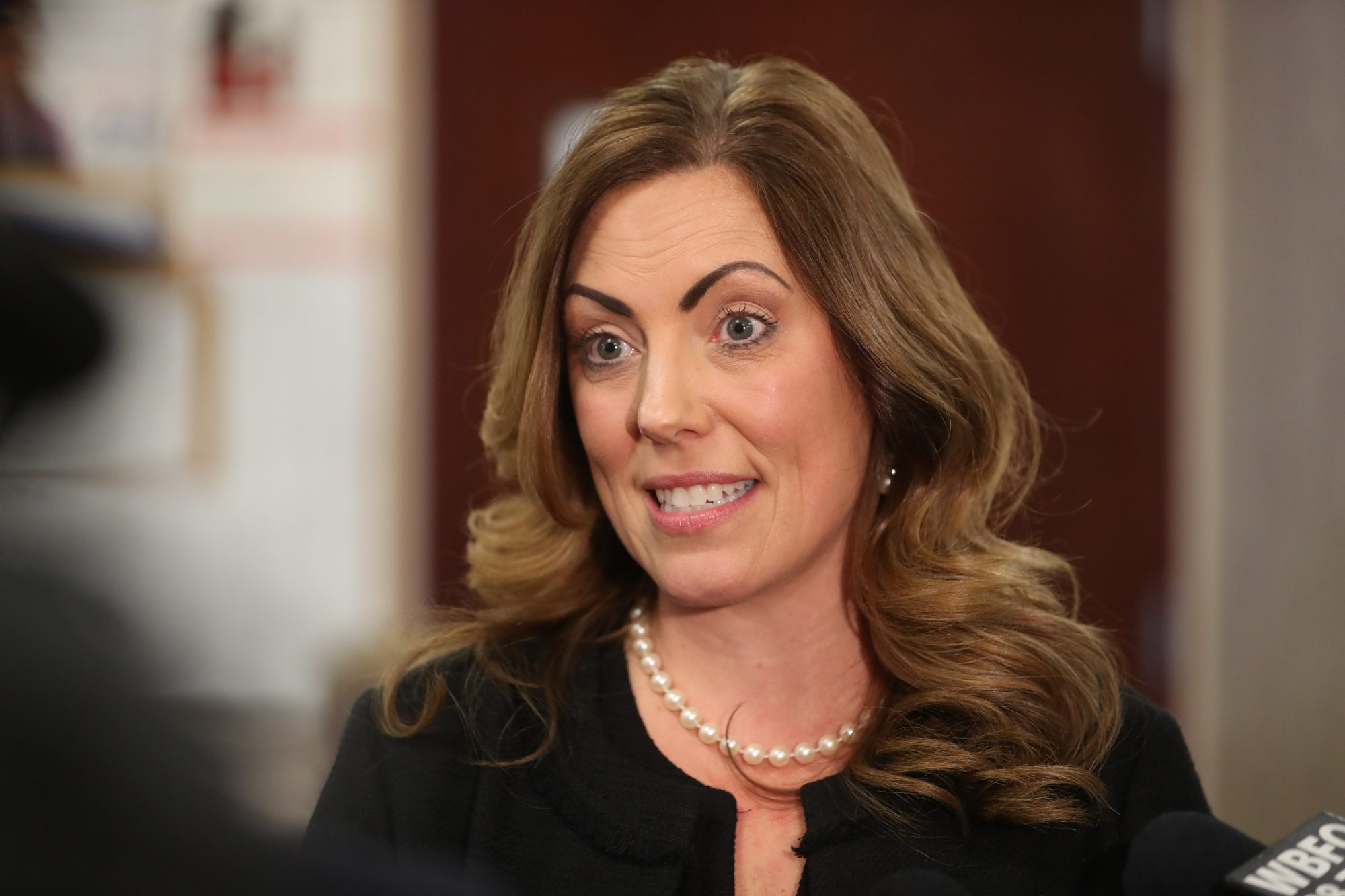 Niagara DA appears in John, Lorena Bobbitt documentary