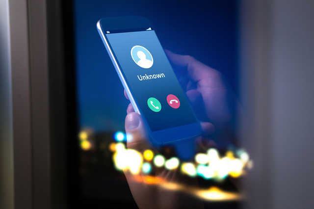 With robocalls becoming more frequent, the state and federal governments need to respond. (Dreamstime)