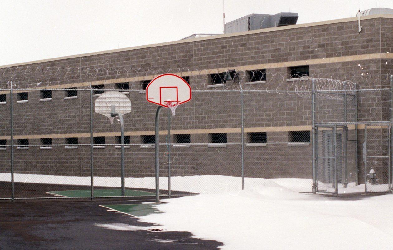 The Batavia Detention Center. (Sharon Cantillon/News file photo)