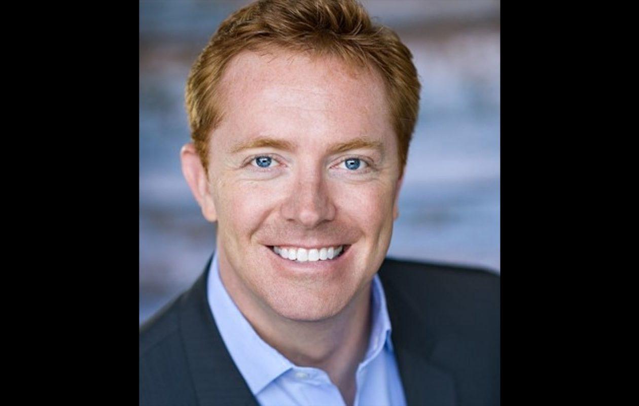 Nick Bailey, former CEO of Century 21.