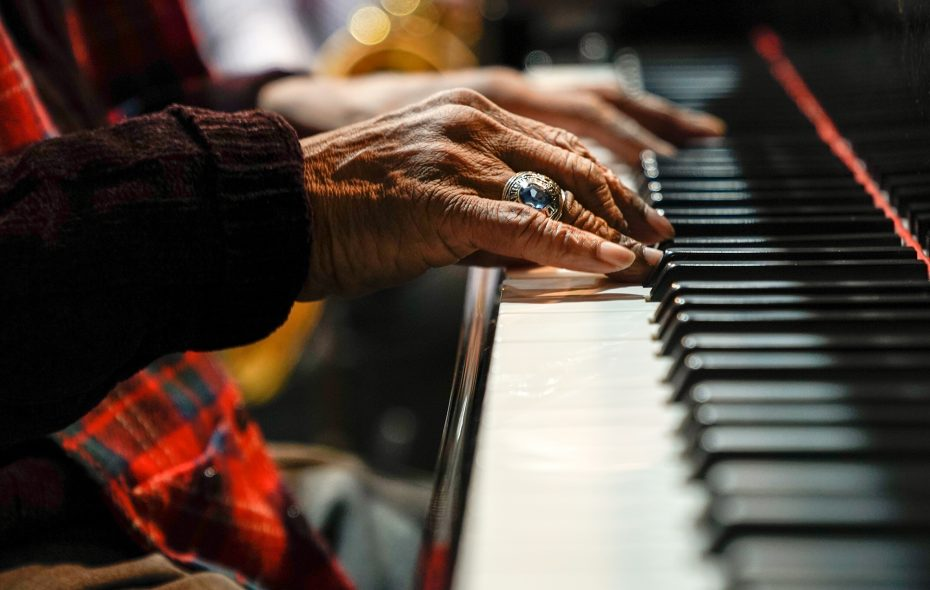 Kick back while appreciating local musicians—both professional and drop-ins, depending on the night—at the Historic Colored Musicians Club. (Dave Jarosz)