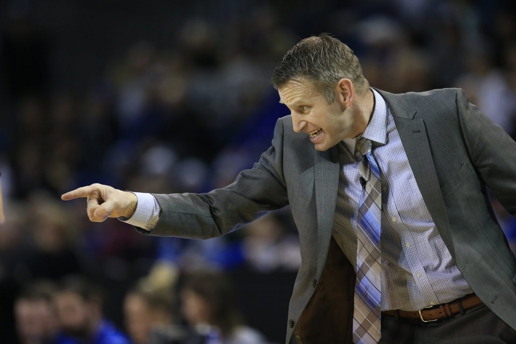 UB Gameday: Bulls blew out Rockets last time, but Toledo has 20 wins as well