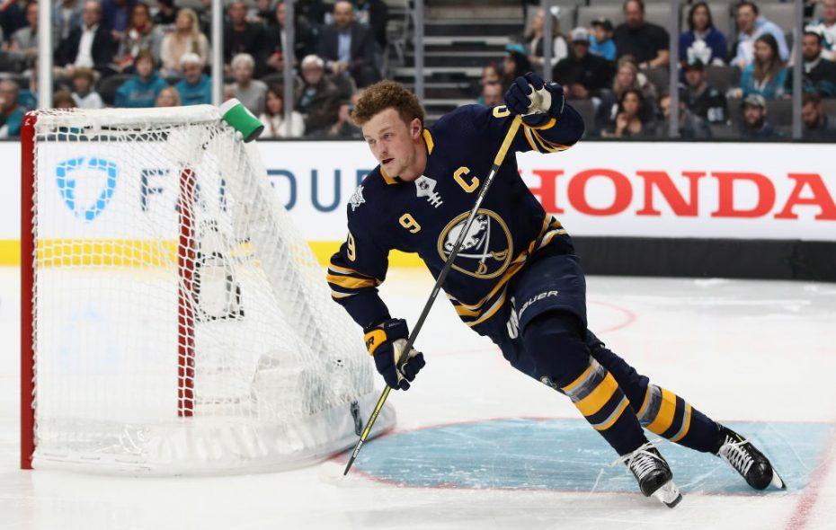 free shipping 3bb91 352b3 Connor McDavid nips Jack Eichel to win NHL's Fastest Skater ...