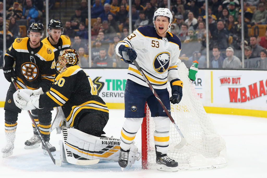 Travis Yost s Sabre Metrics  Sabres have been terrible against playoff ... 90df68cd4