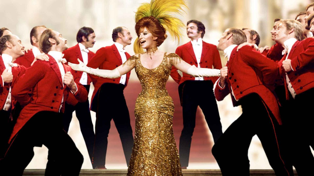 "The 50th anniversary of ""Hello Dolly"" will be honored during the TCM Big Screen Classics movie series."