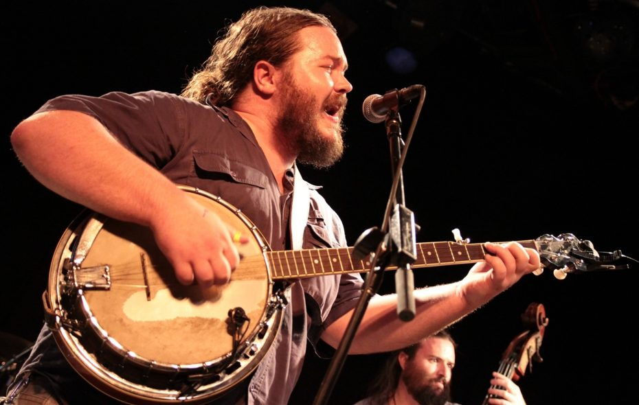 Tyler Westcott, pictured performing in 2017 at Tralf Music Hall. (Sarah K. McIlhatten/Special to The News)
