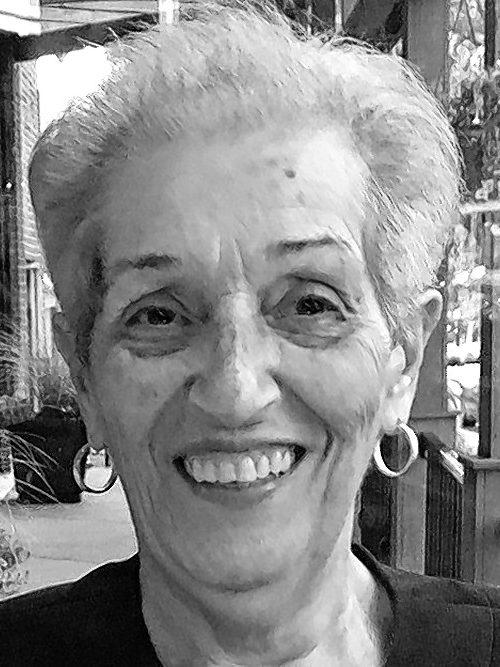 ROTOLA, Maria S. (Giordano)