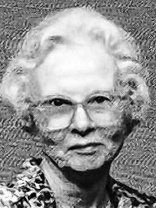 NAFFZIGER, Helen Virginia (Barker)