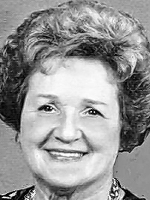 LORISH, Betty Carol