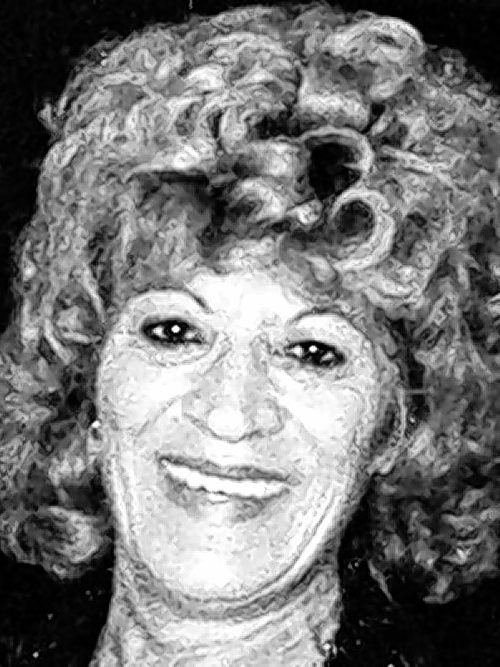 TRABUCCO, Angeline E. (DiRenzo)