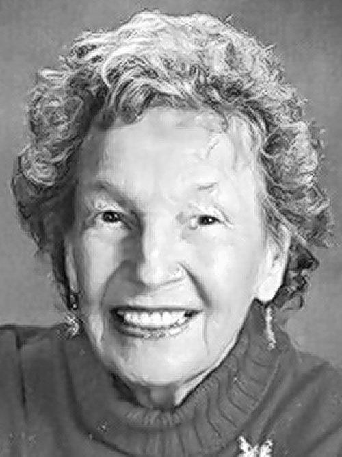 FARRINGTON, Dorothy Jane (Dohn)
