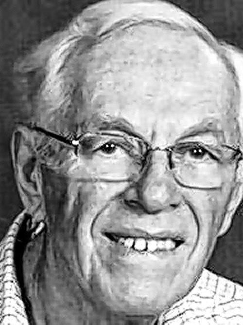 GASPER, Richard J.