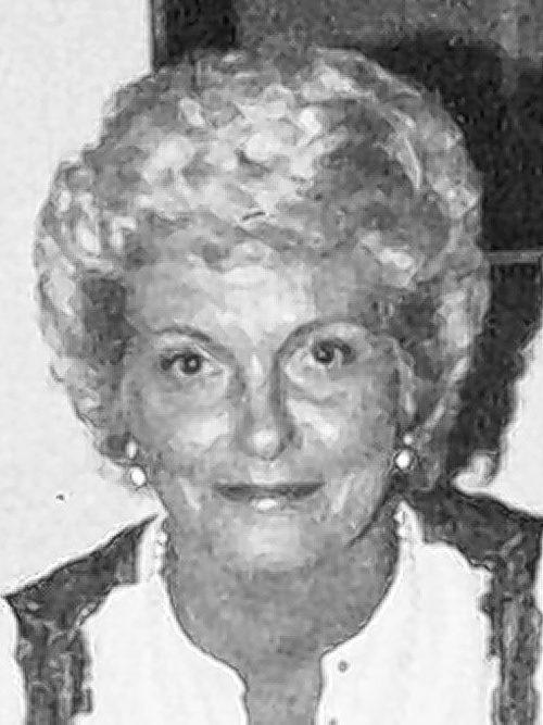 "WILSON, Barbara J. ""Bobbe"" (Benson)"
