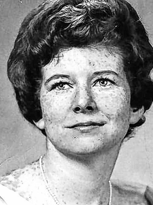 LALLEY, Margaret J.