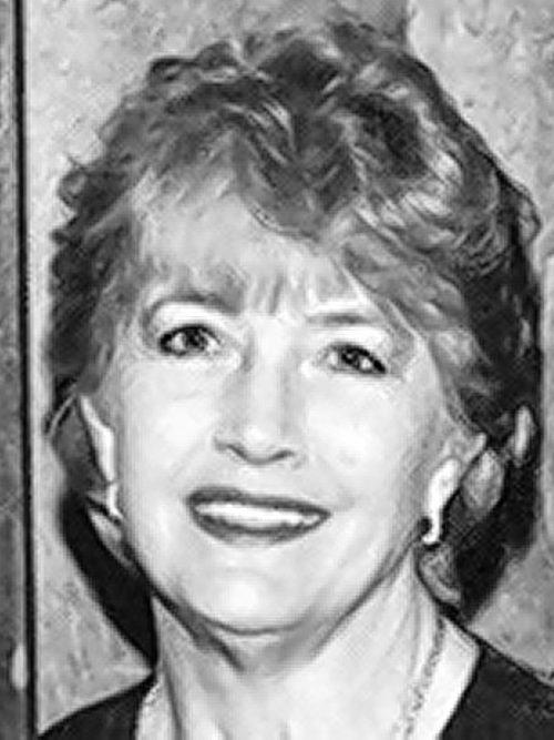 BOWMAN, Shirley C. (Czysz)