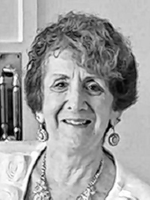 DANIELSKI, Christine L. (Zebrowski)