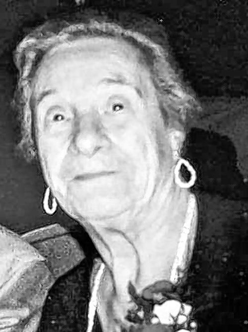 MERCURI, Mary Louise (Lepre)