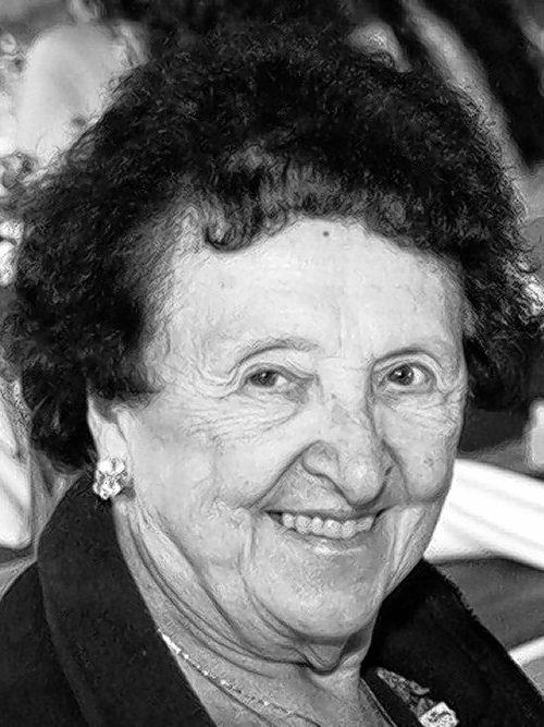 SIKORA, Joanne A. (Osolkowski)
