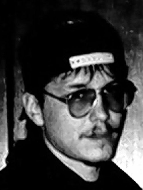 MAJEWICZ, Keith R.