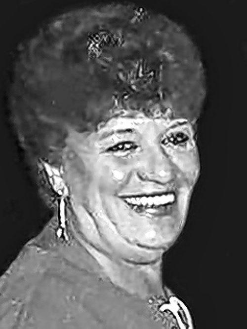 CUFFARO, Mildred (Syracuse)