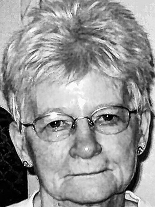CRONIN, Phyllis (Connolly)