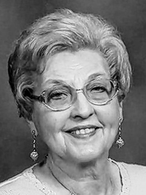 MOHAN, Doris B. (Burk)