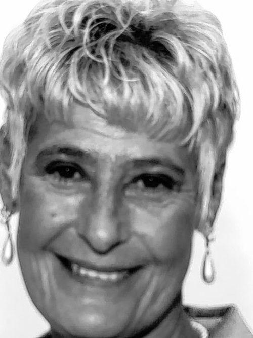 O'LEARY, Kathleen Marie