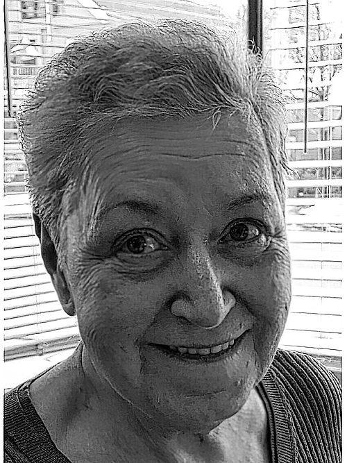GOBLE, Janice M. (Sweney)