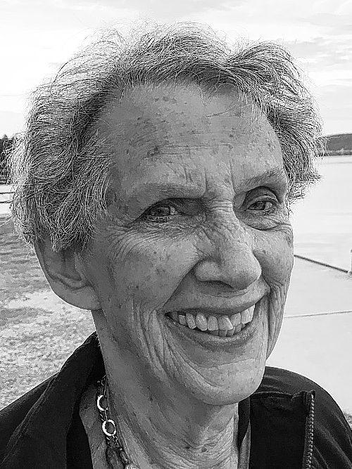 EVANS, Margaret B. (Bolsterli)