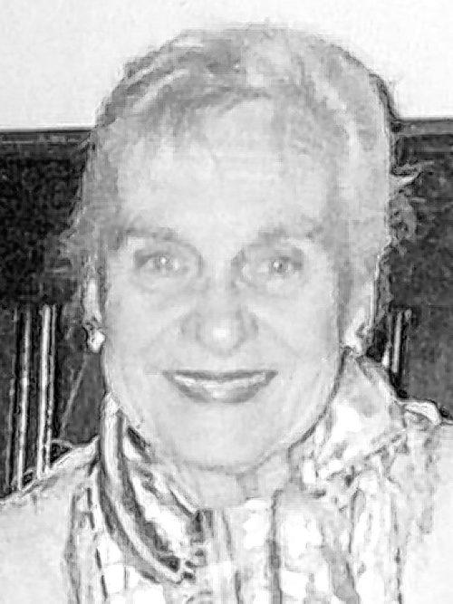 MAKAI, Evelyn (Dallinger)