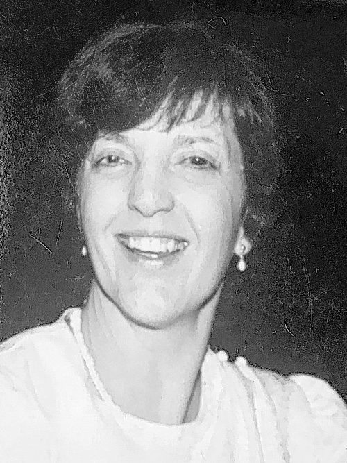 ROJEK, Margaret J. (Kasprzak)