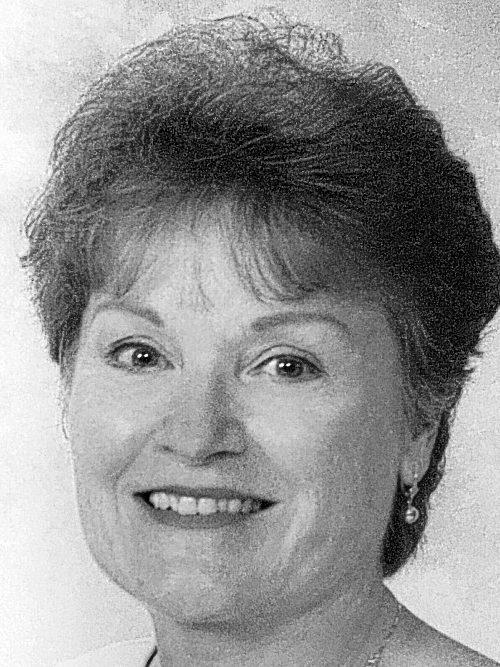 McAULEY, Kathleen A. (Kinmartin)
