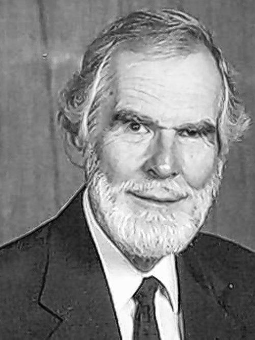 LAMB, Rev. Dr. Charles F.