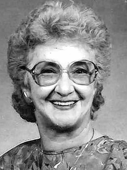 SAXBURY, Dorothy R. (Kasprzak)