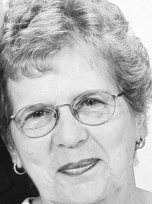 SCHLAGER, Betty J. (Butler)