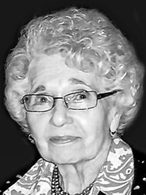 SPAMPATA, Louise M. (Riccione)