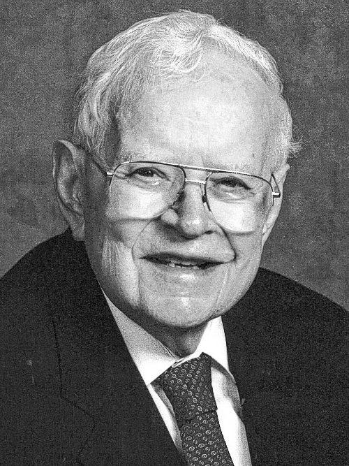 KNORR, William G., Jr.