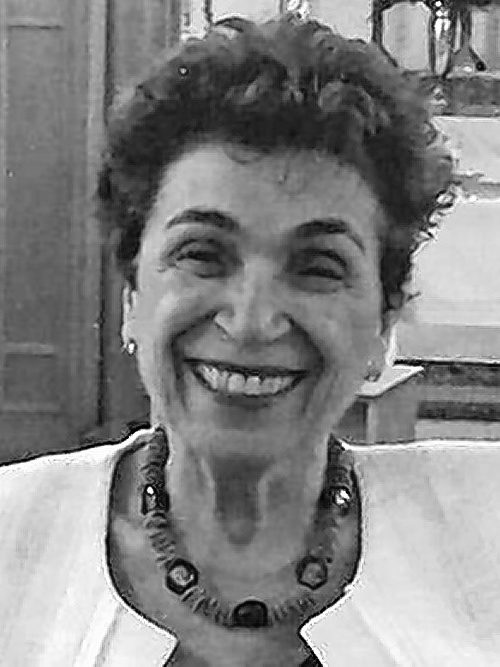 DiSALVO, Claudia J.