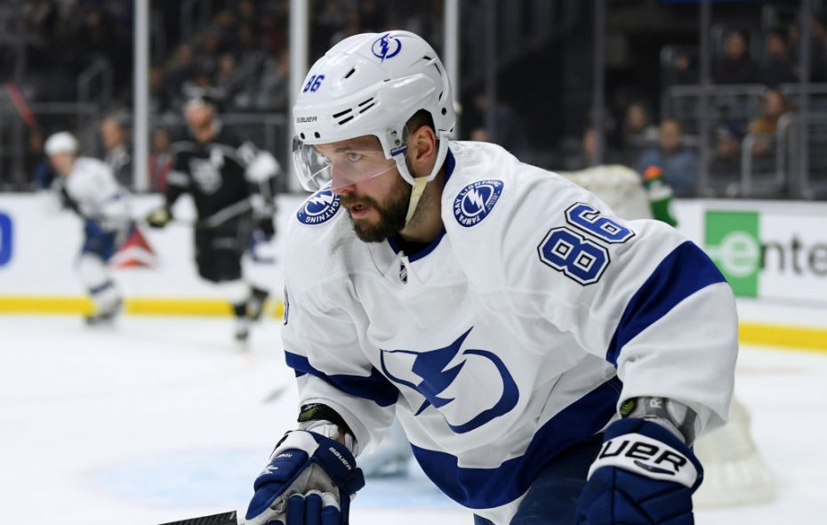 Sabres Notebook: Lightning surging through standings – The