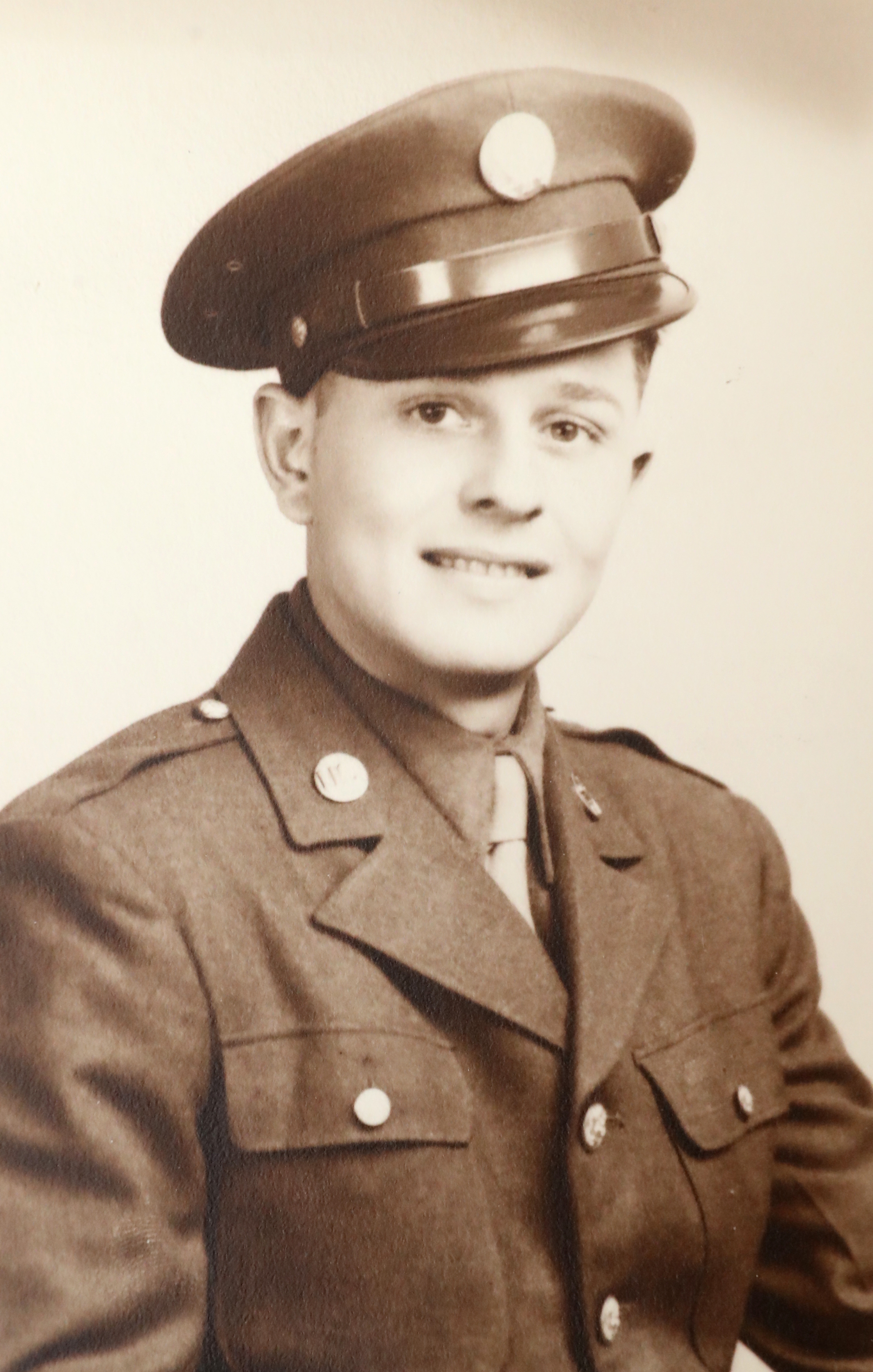 An act of cowardice still riles WWII veteran – The Buffalo News