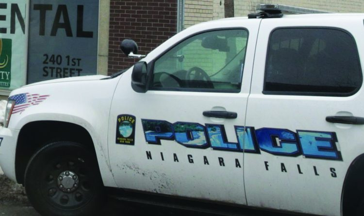 Niagara County – The Buffalo News