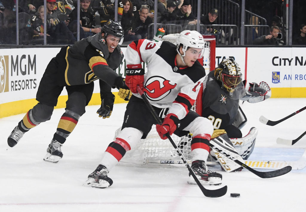 0e7c57198ef Sabres vs. Devils: Five Things to Know – The Buffalo News