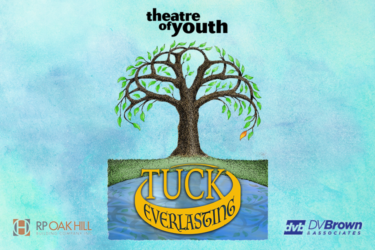 TOY's Tuck Everlasting will leave audiences appreciating every stage of life